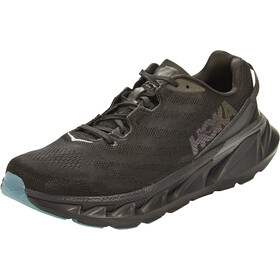 Hoka One One Elevon 2 Zapatillas Hombre, black/dark shadow